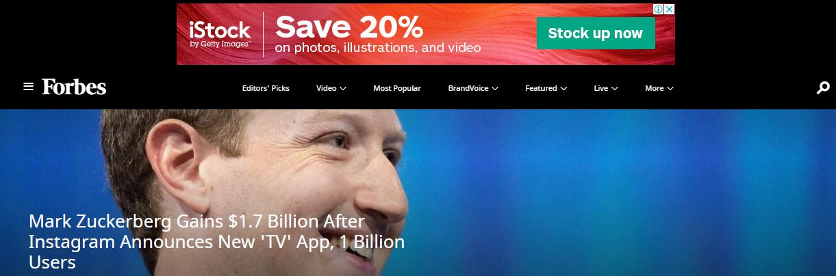 Display Network Ad