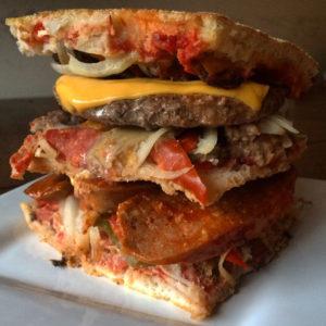heart-stopping sandwich
