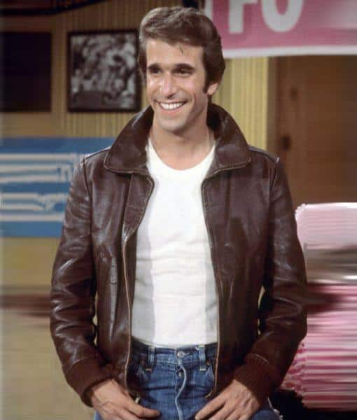 Fonzie-Happy-Day-Be cool to the young demo without trying